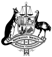 ASBC | Australian Society of Building Consultants Logo